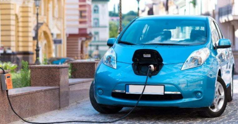 ელექტროავტომობილების იმპორტი 20-ჯერ გაიზარდა
