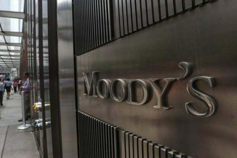 Moody's: ქართული საბანკო სექტორის მთავარი რისკი მაღალი დოლარიზაციაა