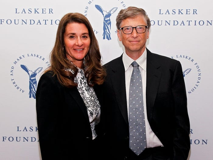 Billionaires from Bill Gates to Jack Ma are donating millions to help alleviate the coronavirus crisis