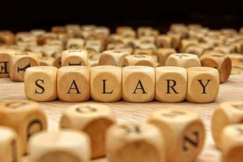 იანვარ-მარტში საქართველოში გაცემული ხელფასი 200 მილიონი ლარით შემცირდა