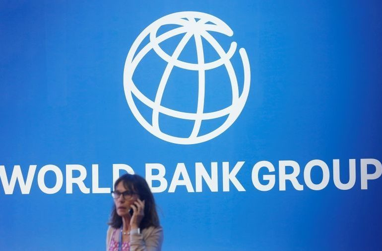 World Bank unveils major new plan to suspend poorest countries' debt