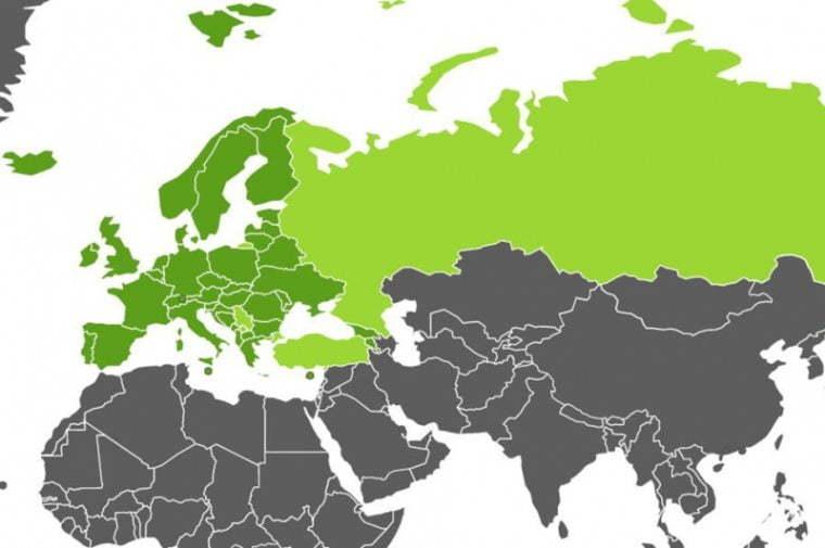საგარეო ვაჭრობის თავისუფლებით საქართველო მსოფლიოში მე-9 ადგილზეა