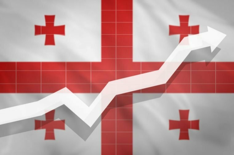 ივლისში საქართველოს ეკონომიკა 3.8 პროცენტით გაიზარდა