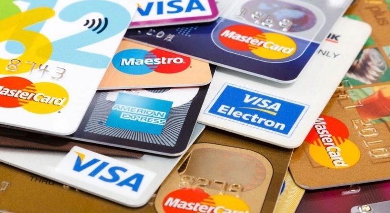 Самые популярные платежные карты в Грузии