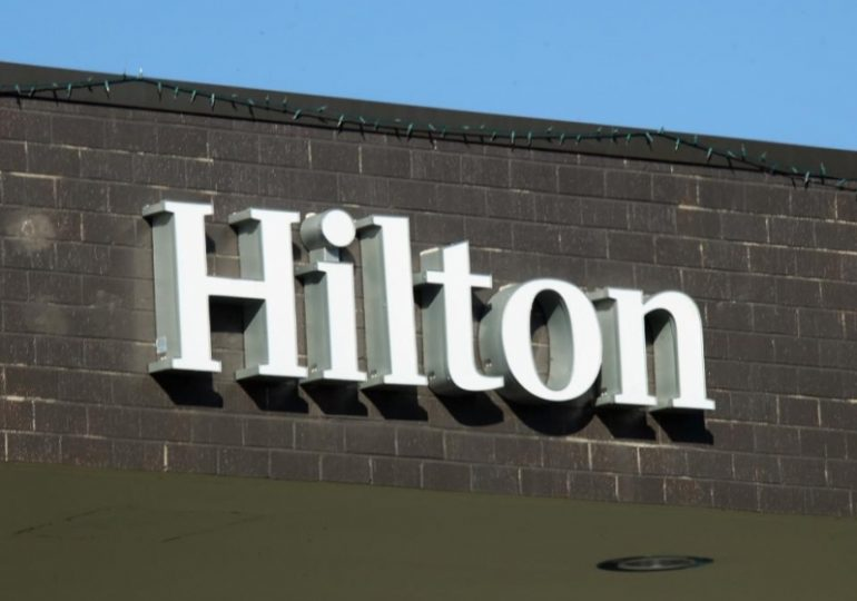 Hilton Laying Off 22% Of Corporate Workforce