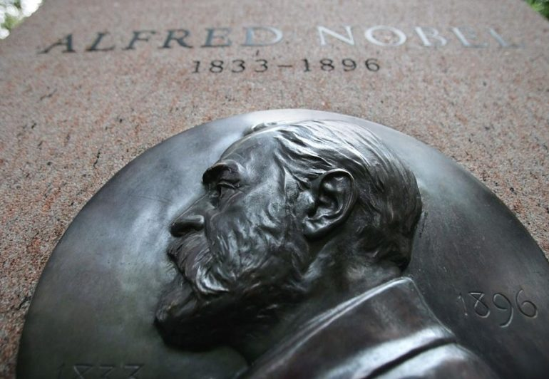 U.S. Economists Wilson And Milgrom Win Nobel In Economics For Work In Auction Theory