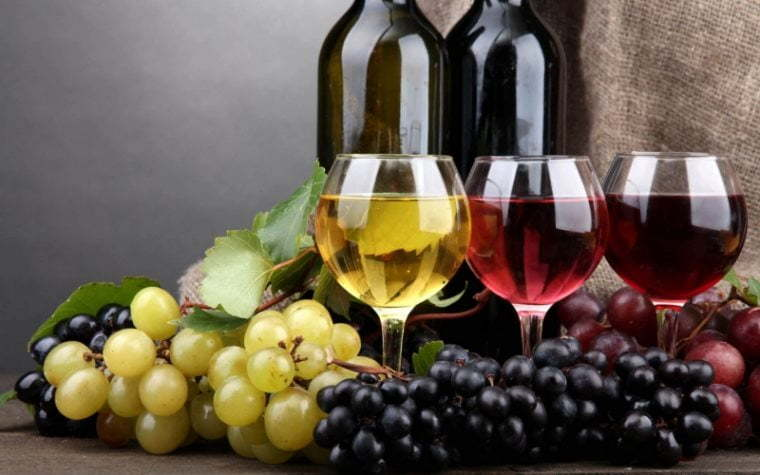 Biggest Wine Exporting Countries And Georgia