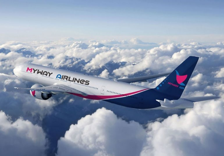 Aiming Big: Georgia's MyWay Airlines Plans Intercontinental Hub In Tbilisi