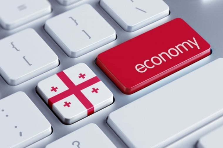 აპრილში საქართველოს ეკონომიკა 2.1 პროცენტით გაიზარდა