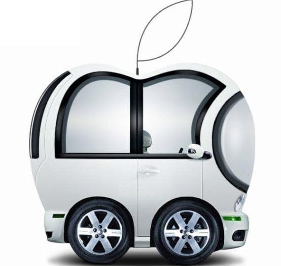 აპირებს თუ არა Apple-ი ავტომობილის გამოშვებას