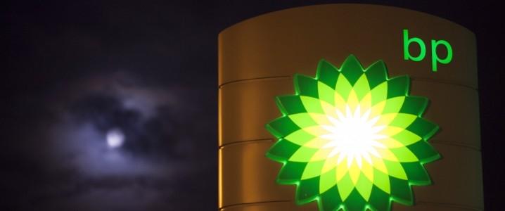 Oil Major BP Looks To Break Even At $35 Per Barrel
