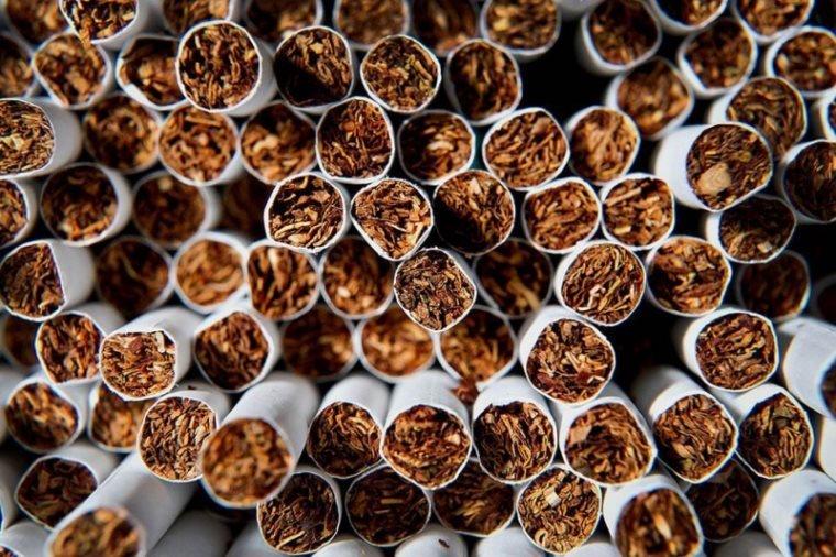 Philip Morris 300 Million-Euro Greek Bet Brings Revival Optimism