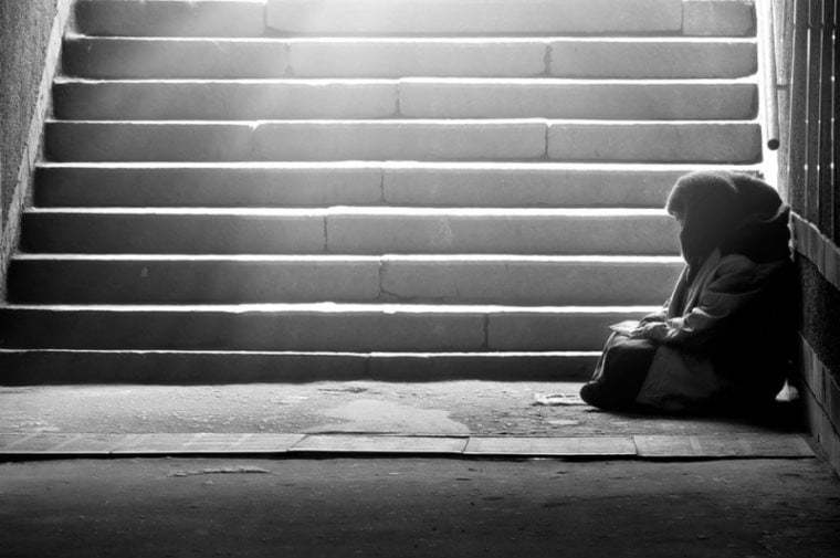 ბოლო 6 წლის განმავლობაში პირველად, საქართველოში სიღარიბის მაჩვენებელი მცირედით გაიზარდა