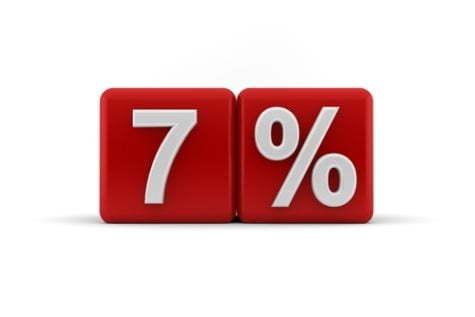 ეროვნულმა ბანკმა რეფინანსირების განაკვეთი 7 პროცენტამდე გაზარდა
