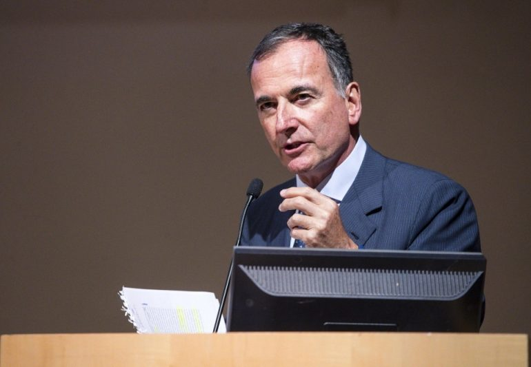 Franco Frattini – Georgia, straying from the rule of law