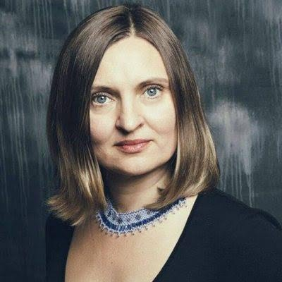 Katya Soldak