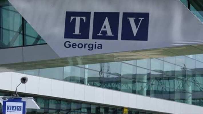 რამდენი მილიონი ლარის შემოსავალი ჰქონდა Tav Georgia-ს პანდემიამდე