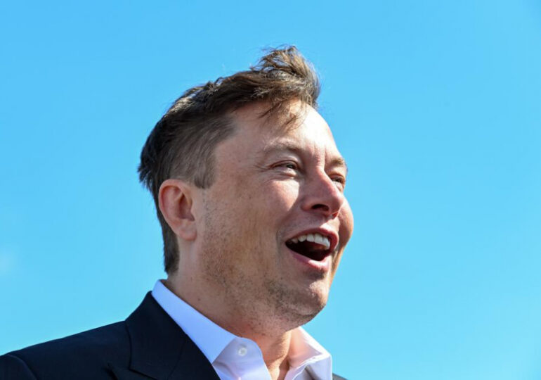 Elon Musk's SpaceX Certified To Carry NASA Astronauts–A Major First In The Billionaire Space Race