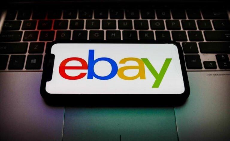 """როგორ გამდიდრდა """"eBay""""?"""