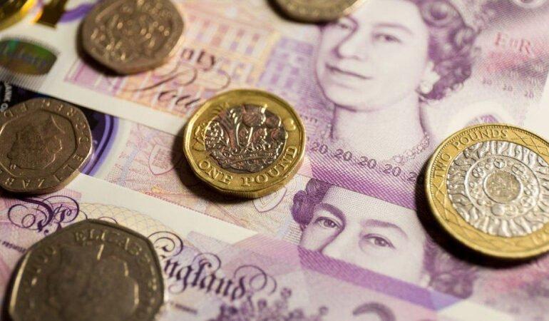 ბრიტანული ფუნტი დოლართან მიმართებით გაუფასურდა - მიზეზი ევროპული ქვეყნების მიერ საზღვრების ჩაკეტვაა