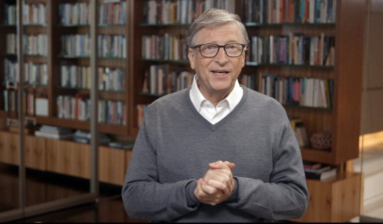 Bill Gates says six Covid vaccines could be available by spring 2021