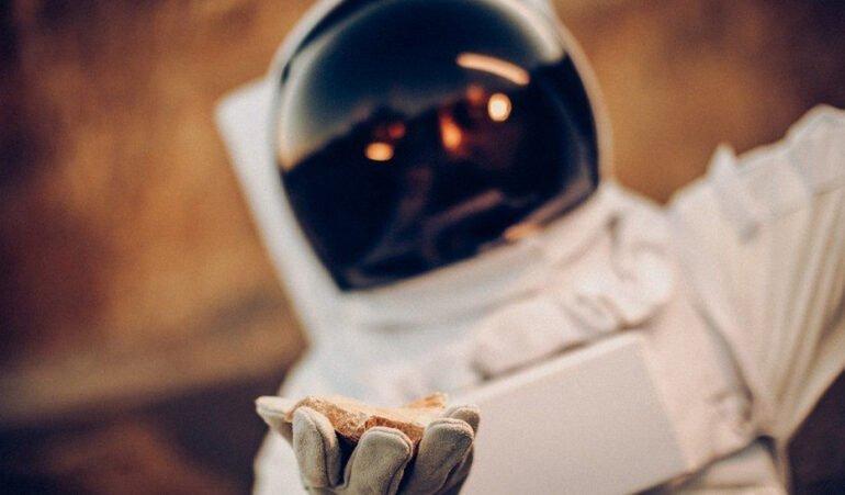 NASA $1 გადაიხდის მთვარეზე ქვიშის შეგროვების სანაცვლოდ