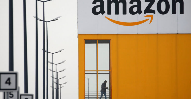 E-commerce giant Amazon's Turkey branch fined TL 1.2M over violating personal data protection