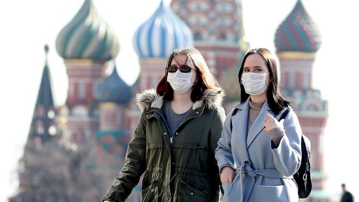 Russia's Covid-19 death toll could be 3 times higher than reported