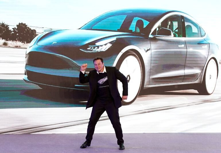 Tesla to start operations in India next year - report