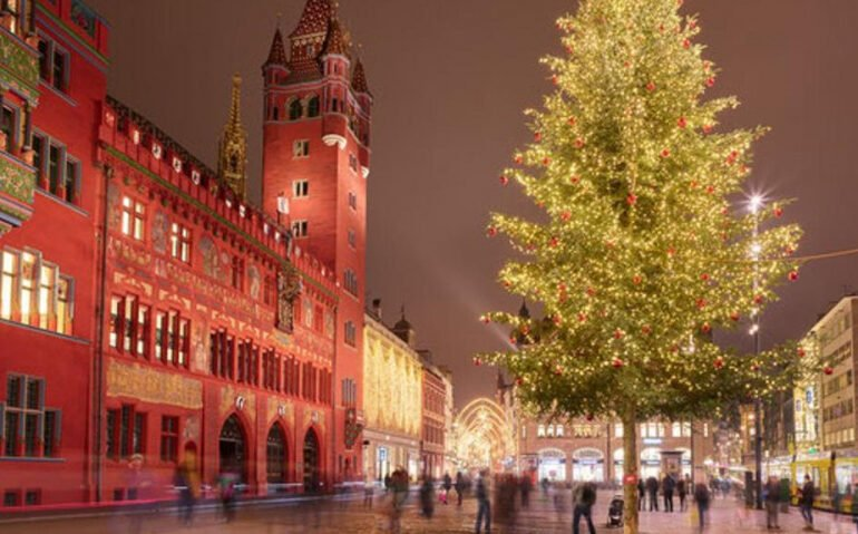 Next Winter In Europe? The 20 Best Christmas Destinations For 2021