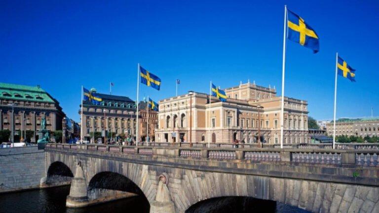 როგორ გამდიდრდა შვედეთი?