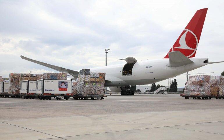 Turkish Airlines-ი საჰაერო გადაზიდვების ახალ კომპანიას ქმნის