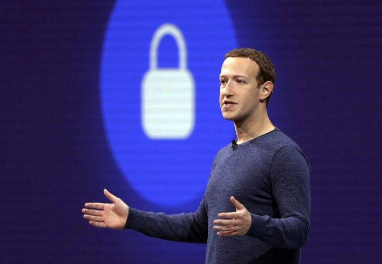 Facebook Will Permanently Stop Promoting Political Groups