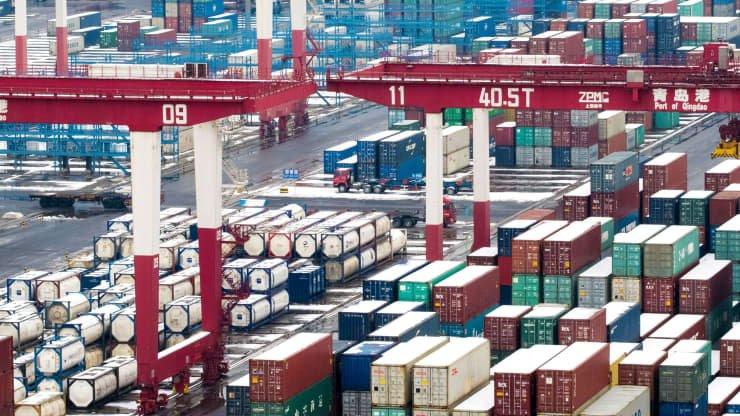 ჩინეთის ეკონომიკას სრულ აღდგენამდე კიდევ რამდენიმე თვე სჭირდება