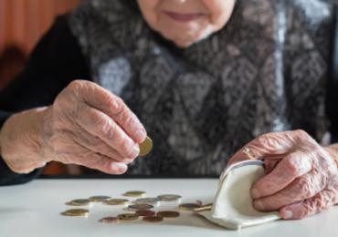 პენსიები იზრდება, თუმცა იზრდება თუ არა მათი მსყიდველუნარიანობა?