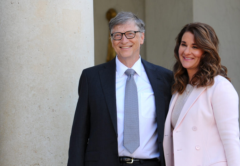 Gates Foundation pledges $250 million more for battle against COVID-19