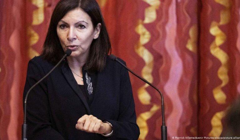 პარიზის მერია წამყვან პოზიციებზე ქალების დიდი რაოდენობით დანიშვნის გამო დააჯარიმეს