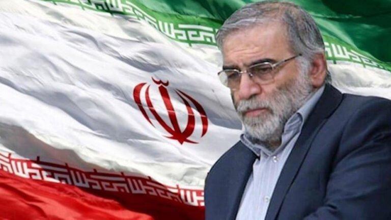 """ირანის ბირთვული ტვინი გათიშულია! მერე? """"ჰუ ნოუზ"""" …"""