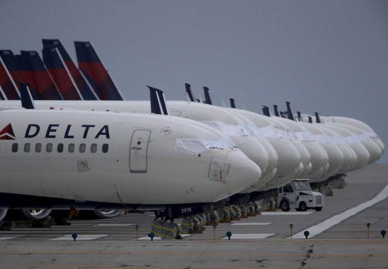 Delta თანამშრომლებს მოუწოდებს 2021 წელს უფრო მეტი არაანაზღაურებადი შვებულება გამოიყენონ