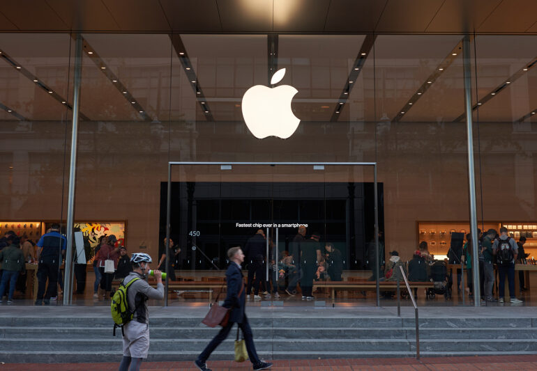 Apple to hold Nov 10 event, analysts expect new Mac computers - Reuters