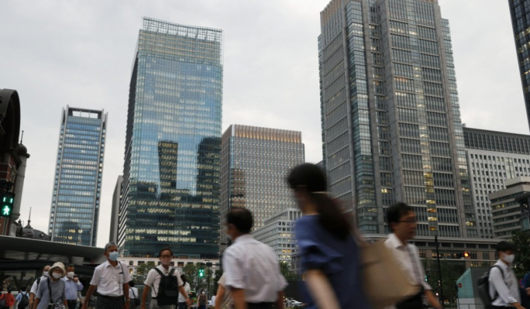 Japan to give tax breaks for long-term foreign residents to attract financial experts