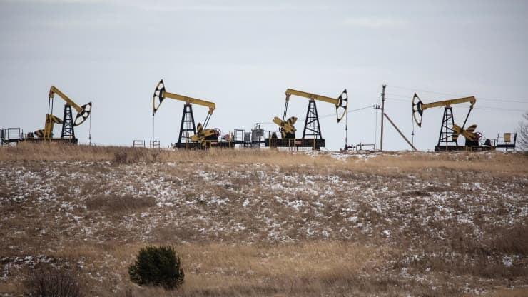 OPEC და მისი მოკავშირეები იანვრიდან ნავთობის წარმოების გაზრდაზე შეთანხმდნენ