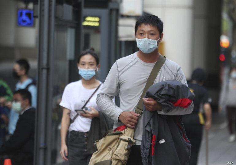 Man fined $3,500 for breaking Taiwan coronavirus quarantine for 8 seconds - CNN