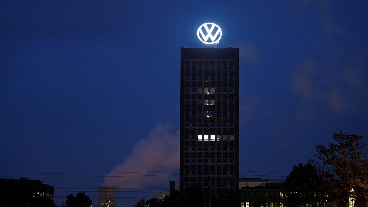 Volkswagen CEO expects autonomous cars on market from 2025-2030