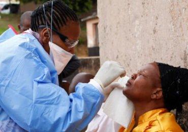 WHO: აფრიკაში კორონავირუსის ახალი შტამი მეორე ტალღის საფრთხეს ქმნის
