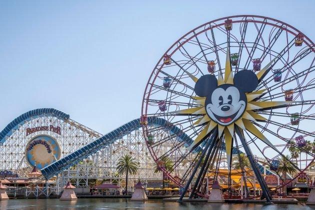 Disney 32000 თანამშრომელს გაათავისუფლებს