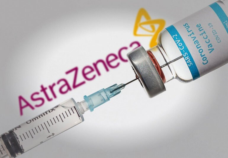 გერმანიაშიAstraZeneca-ს ვაქცინით მხოლოდ65 წლამდე მოქალაქეებს აცრიან