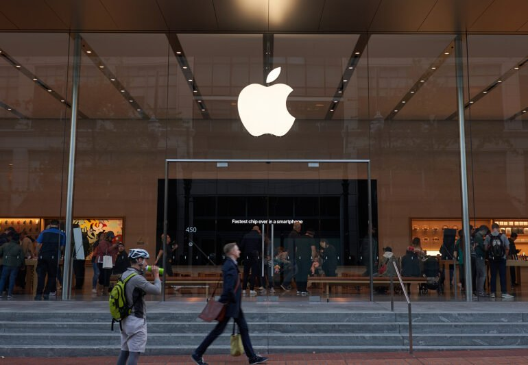 Apple-ი 10 ნოემბერს სპეციალურ ღონისძიებას აანონსებს – რას წარადგენს კომპანია?