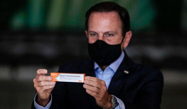 ბრაზილიის ჯანდაცვის მარეგულირებელი - ჩინეთი კოვიდ-ვაქცინის შექმნის პროცესში არ არის გამჭვირვალე