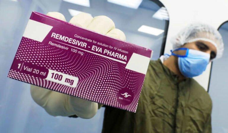 "WHO ექიმებს: არ გამოიყენოთ ""რემდესივირი"" კორონავირუსის სამკურნალოდ"